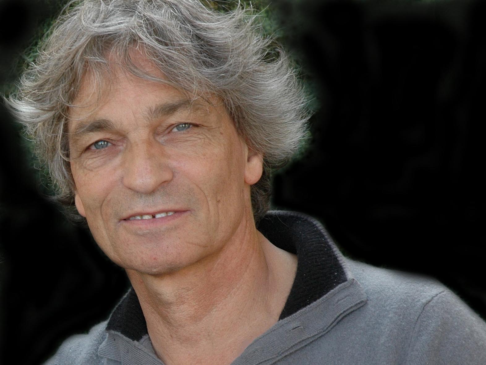 Portrait Michael Zugowski