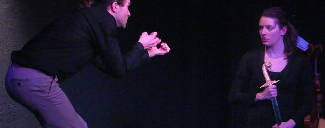 De l'oeuvre à la scène : L'Etranger